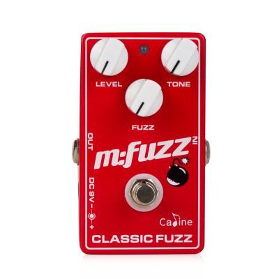 CALINE CP504 M FUZZ CLASSIC FUZZ