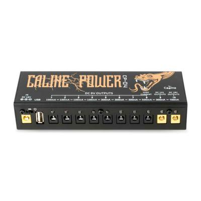 CALINE CP04 POWER SUPPLY