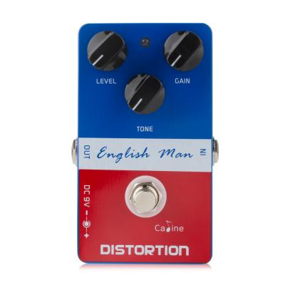 CALINE CP14 ENGLISH MAN DISTORTION