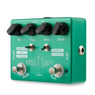 CALINE CP20 CRAZY CACTI OVERDRIVE