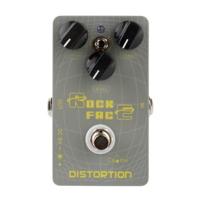 CALINE CP21 ROCK FACE DISTORTION