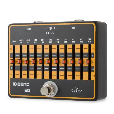 CALINE CP24 10 BAND EQ