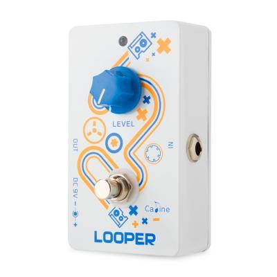 CALINE CP33 LOOPER