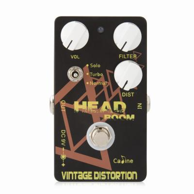 CALINE CP34 HEAD ROOM VINTAGE DISTORTION