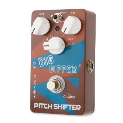 CALINE CP36 BIG DIPPPER PITCH SHIFTER