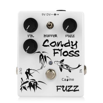 CALINE CP42 CANDY FLOSS FUZZ
