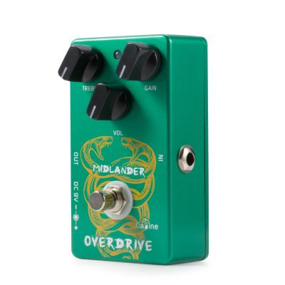 CALINE CP49 OVERDRIVE