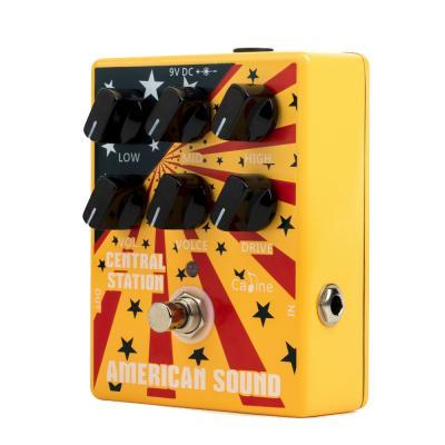 CALINE CP55 AMERICAN SOUND