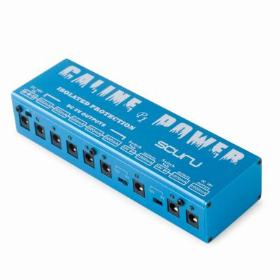 CALINE P1 ISOLATED POWER SUPPLY