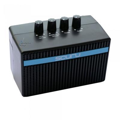 CALINE SB1 MINI BASS AMP