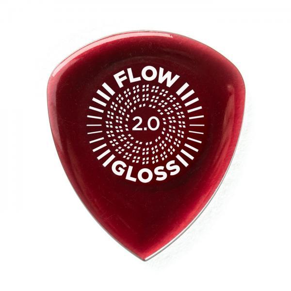 DUNLOP 550R2.0 FLOW GLOSS TRZALICA