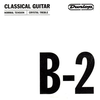 DUNLOP DCY02BNS CLASSICAL NYLON
