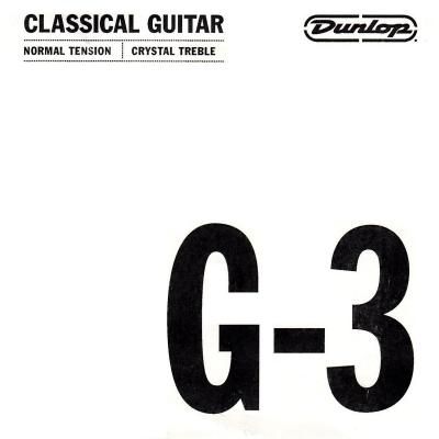 DUNLOP DCY03GNS CLASSICAL NYLON