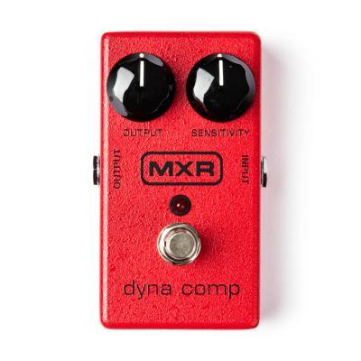 DUNLOP MXR M102 DYNA COMP