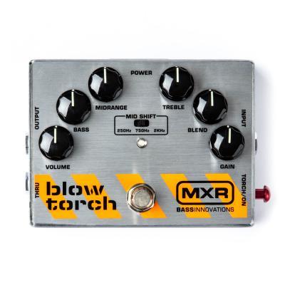 DUNLOP MXR M181 BLOW TORCH