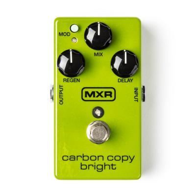 DUNLOP MXR M269SE CARBON COPY
