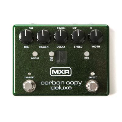 DUNLOP MXR M292 CARBON COPY DELUXE