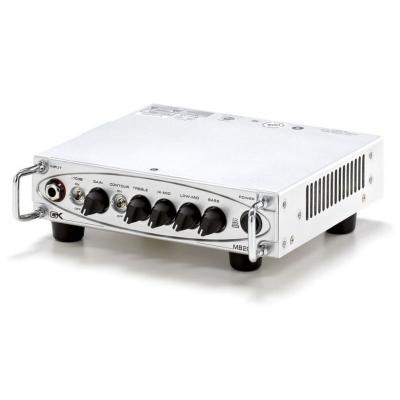 GALLIEN KRUEGER MB200 HEAD