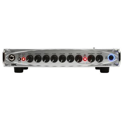 GALLIEN KRUEGER MB500 HEAD