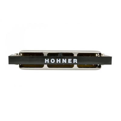 HOHNER BIG RIVER HARP C