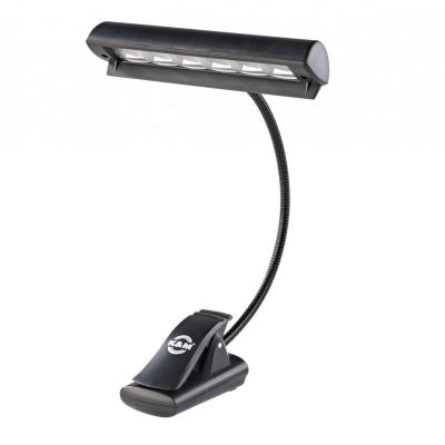 K&M 12248 MUSIC STAND LIGHT