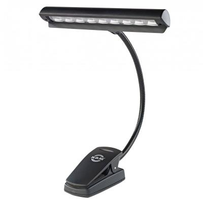 K&M 12249 MUSIC STAND LIGHT