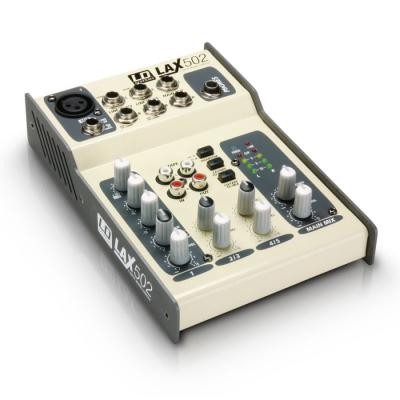 LD SYSTEMS LDLAX502