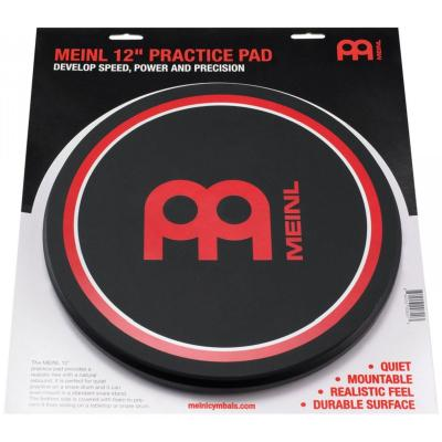 MEINL MPP12 PRACTICE PAD