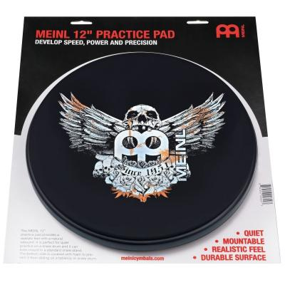 MEINL MPP12-JB PRACTICE PAD