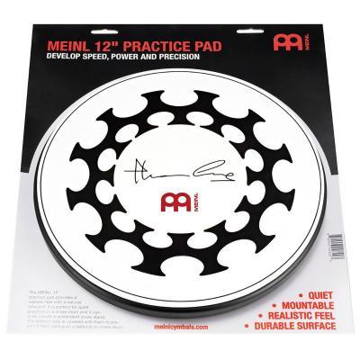 MEINL MPP12-TL PRACTICE PAD