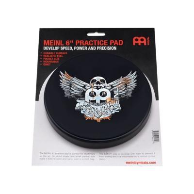 MEINL MPP6-JB PRACTICE PAD