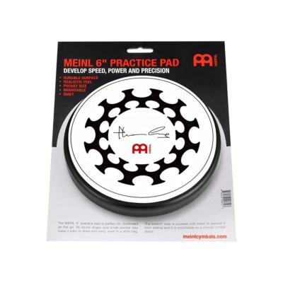 MEINL MPP6-TL PRACTICE PAD