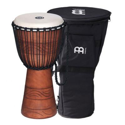 MEINL ADJ2-M+BAG AFRICAN DJEMBE