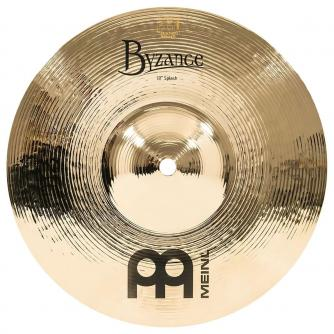 MEINL B10S-B BYZANCE BRILLIANT SPLASH