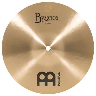 MEINL B10S BYZANCE TRADITIONAL SPLASH