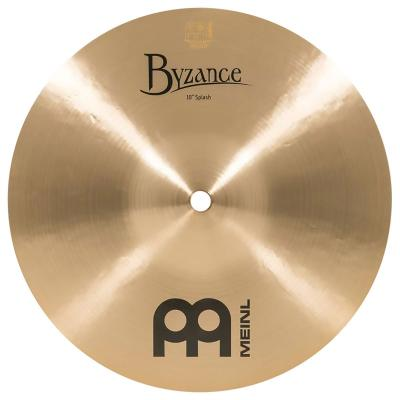 MEINL B10S BYZANCE TRADITIONAL SPLASH