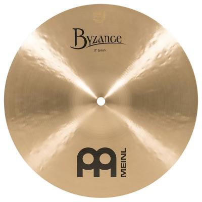 MEINL B12S BYZANCE TRADITIONAL SPLASH