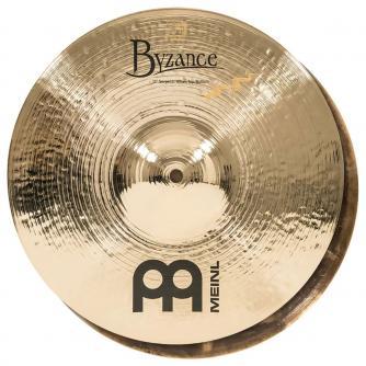 MEINL B13SH-B BYZANCE HIHAT