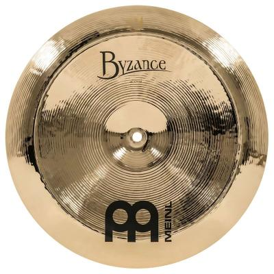 MEINL B14CH-B BYZANCE BRILLIANT CHINA
