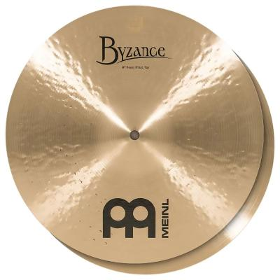 MEINL B14HH BYZANCE TRADITIONAL HIHAT