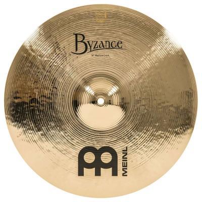 MEINL B16MC-B BYZANCE MEDIUM CRASH