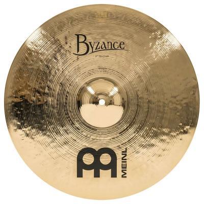 MEINL B17TC-B BYZANCE THIN CRASH