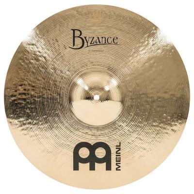 MEINL B18MC-B BYZANCE MEDIUM CRASH