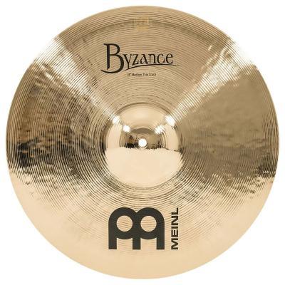 MEINL B18MTC-B BYZANCE MED THIN CRASH