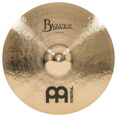 MEINL B21MR-B BYZANCE MEDIUM RIDE