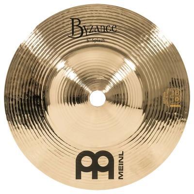 MEINL B6S-B BYZANCE BRILLIANT SPLASH