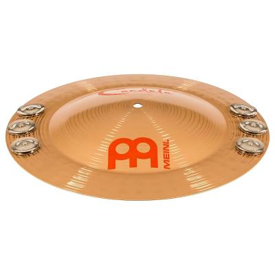 MEINL CA14PJB CANDELA JINGLE BELL