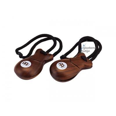 MEINL FC1 FINGER CASTANETS TRADITIONAL