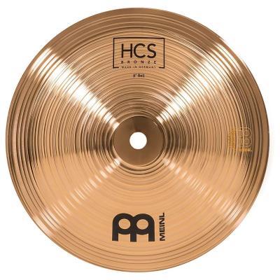 MEINL HCSB8B BELL