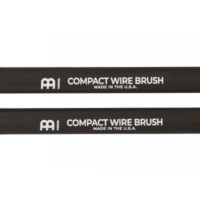 MEINL SB301 BRUSH COMPACT WIRE